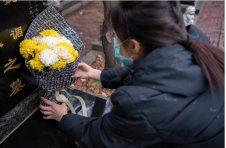 北京:今年清明祭扫季现场祭扫较去年下降近九成