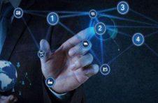 FLIC区块链将成为金融科技的底层技术