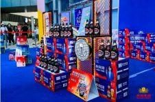 助力消费回暖,带动区域经济发展第29届北京国际燕京啤酒文化节举办