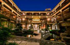 聚力共为肆行未来世茂喜达16家酒店联合签约纵横赋能引领民族酒店发展新高度